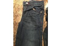 Boys jeans - Boden and Next
