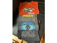 Boys clothes 11-12 years old