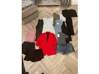 Zara Bundle size medium and large