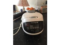 Intelligent rice cooker 10 pounds