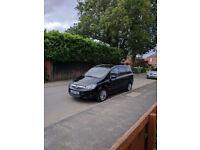 2014 Vauxhall Zafira Design Nav CDTI Ecoflex 1.7 Diesel 7 seater MPV - Very economical 55+mpg!