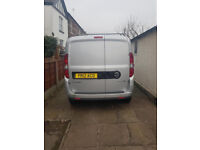 Vauxhall Combo 1.3 CDTi 16v PRICE REDUCED FOR QUICK SALE - OFFERS ACCEPTED