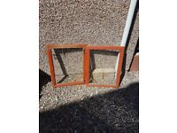 shed window frames