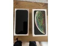 Apple IPhone XS Max 64gb in black