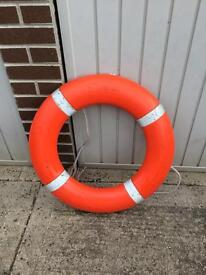 Perry Buoy. Life ring for Boating