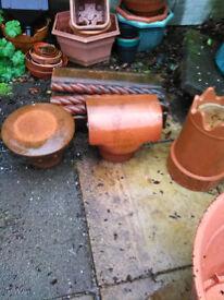 chimney pot tops for sale