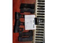 Thule Roof Bar Fitting Kit Audi A4