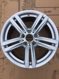 BMW M Sport F20/F21 Alloy Wheel