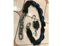 Oxford Hardcore XL security chain