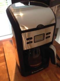 Russell Hobbs Coffeemaker 14597