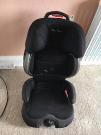 Silvercross navigator car seat