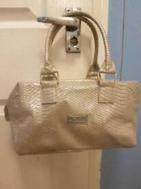 lovely bag by morgan brand new never used