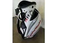 R11 Taylormade Tour Cart Bag