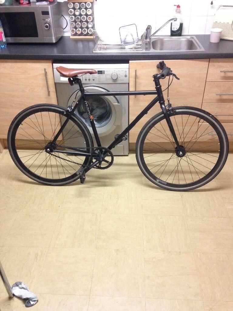 Mango bike