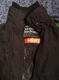 Men's small Superdry jacket