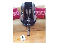 Maxi Cosi Priorifix Group 1 Car Seat - excellent condition