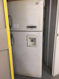 Family fridge freezer for Half Price