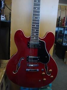 Guitare électrique Tanglewood TSB59