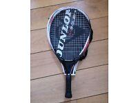 Kids Dunlop Rackets x2