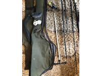 Carp & Freshwater fishing equipment