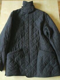 Brand new Barbour Jacket