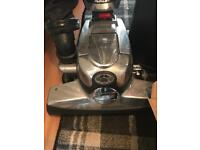 Kirby complete hoover set