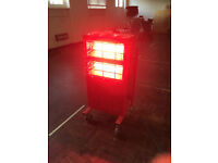 RedRad heater