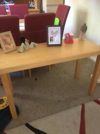 Console table/desk