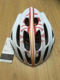 Merida cycle helmet