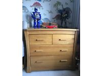 Mammas and Papas Ocean Chest of Drawers