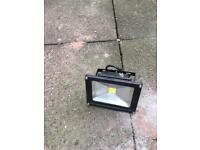 LED Security light outdoor