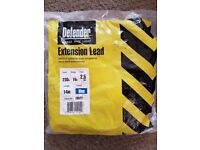 Defender Extension Lead BRAND NEW