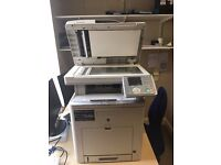 Ex-Office: Canon iRC 1021i Printer, scanner, photocopier