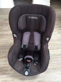 Maxi-Cosi Axiss Group 1 Car Seat Child Baby (9 months - 4 years)