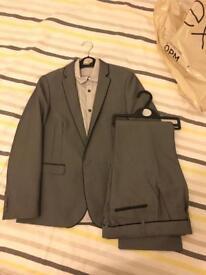 Full suit - boys 11yrs