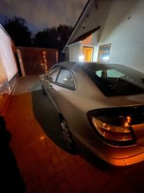 image for Mercedes-Benz, C CLASS, Coupe, 2007, Semi-Auto, 2148 (cc), 3 doors