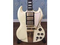 Gibson Les Paul Custom (SG) VOS 61' Reissue