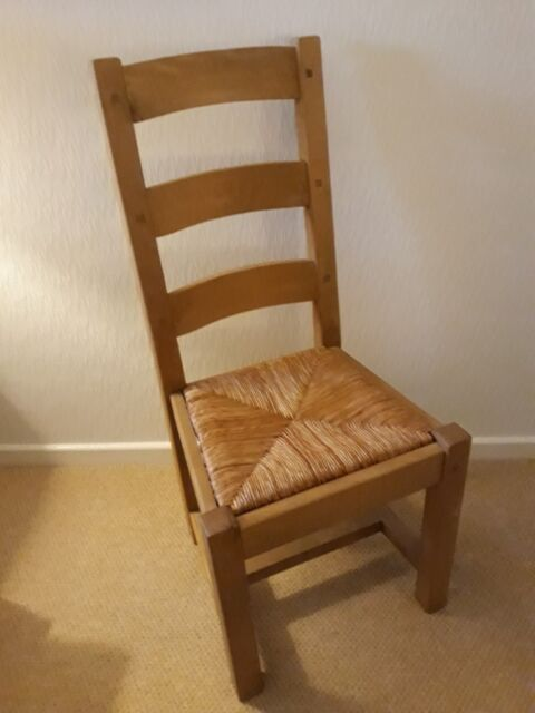 At Home Kitchen Chairs.4 Dining Kitchen Chairs In Chester Cheshire Gumtree