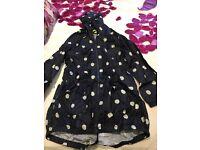 Girls Next raincoat