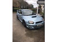 For Sale Subaru Wr1 Number 33 of 500 (Not Evo/M3/Dc5/RS)