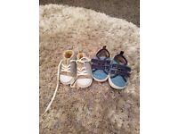 3-6months baby boy pram shoes