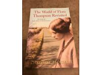 The world of flora Thompson revisited book