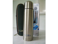 Stainless Steel Thermos Flask