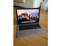 MacBook Pro (2015 model, 13-inch, Retina screen)