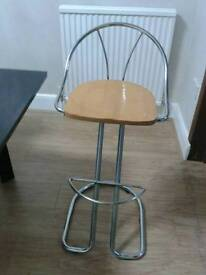 Stool for £10