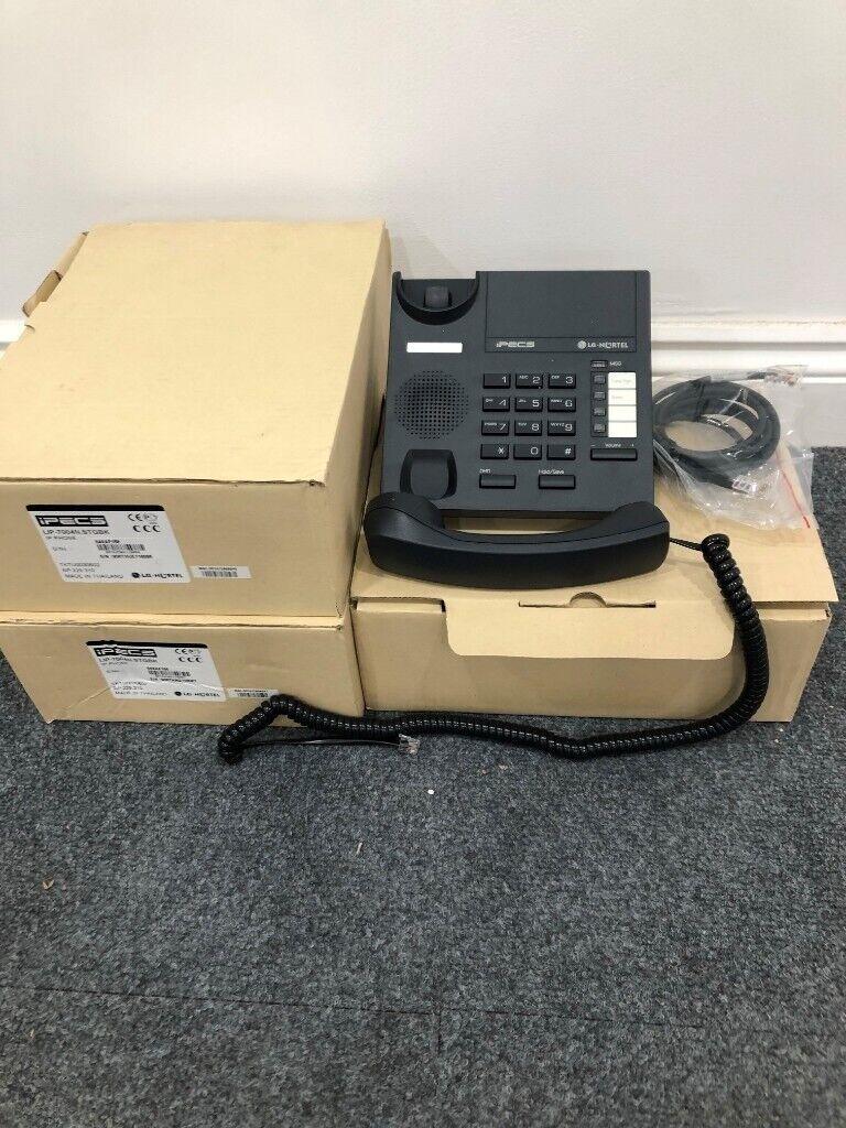 LG-NORTEL LIP-70004N IP Phone (x3) BNIB unused  Manual included  | in  Didcot, Oxfordshire | Gumtree