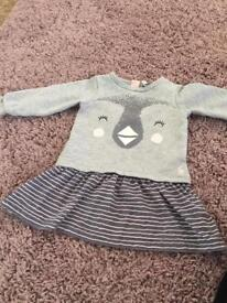 Joules Sweater dress