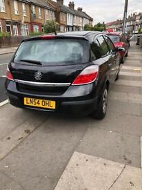 Vauxhall Asrta 1.8, Auto