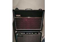 Vox ac30 vr amplifier