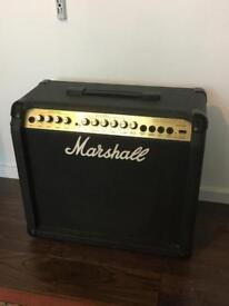 Marshall Valvestate 8040 amplifier 40 Watts